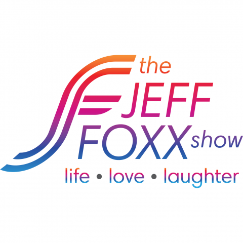 The Jeff Foxx show logo
